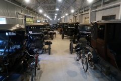 Ford T Museum in Tacuarembo
